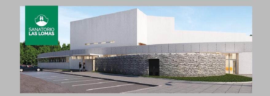 Nordelta: Inician la ampliación Del Sanatorio Las Lomas Nordelta