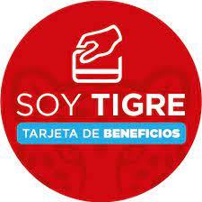 Tarjeta Soy Tigre - Home | Facebook